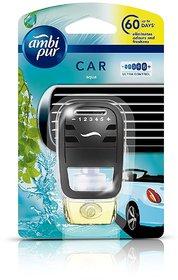 Ambi Pur-  Aqua  Refill Air Freshener-7.5 Ml