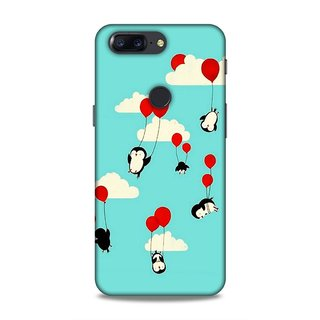 Printed Hard Case/Printed Back Cover for OnePlus 5T