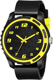 Sports Rich Look Volt Analog For Boy and Men Analog Watch - For Men