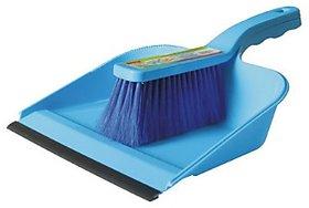 Premium  Quality Mini Plastic Dustpan With Brush