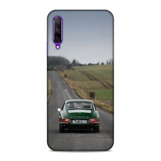 Printed Hard Case/Printed Back Cover for Honor 9X/9X Pro