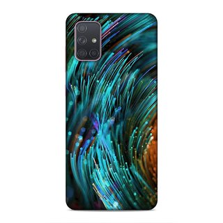 Printed Hard Case/Printed Back Cover for Samsung Galaxy A71