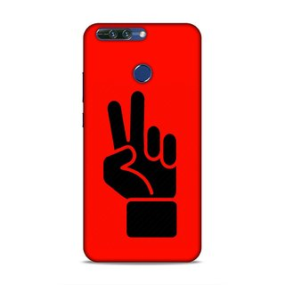 Printed Hard Case/Printed Back Cover for Honor 8 Pro/Honor V9