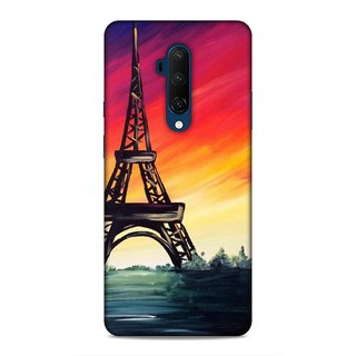 Printed Hard Case/Printed Back Cover for OnePlus 7T Pro