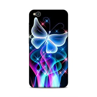 Printed Hard Case/Printed Back Cover for Redmi Go