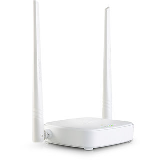 TENDA N301 Wireless N300 Easy Setup 300 Mbps Router