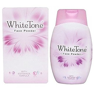 White Tone Face Powder, 30g( Pack of 2 )