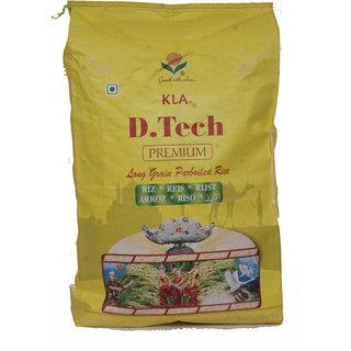 KLA D.Tech Non Basmati Parmal Rice, 25 kg
