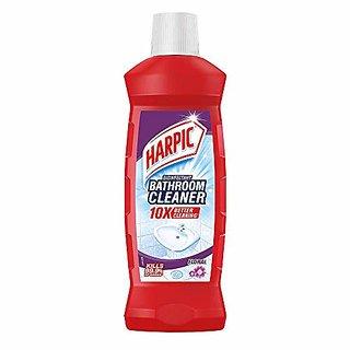 Harpic Bathroom Cleaner, 500 ml( Pack of 2 )