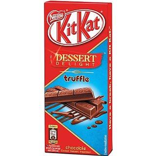 Nestle Kitkat Truffle 50G( Pack of 2 )