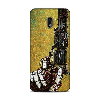 Printed Hard Case/Printed Back Cover for Nokia 2.2