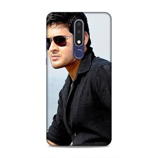 Printed Hard Case/Printed Back Cover for Nokia 3.1 Plus