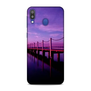 Printed Hard Case/Printed Back Cover for Samsung Galaxy M20