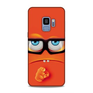 Printed Hard Case/Printed Back Cover for Samsung Galaxy S9