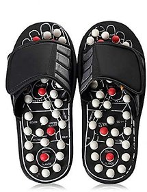 Shop Stoppers  Acupressure and Magnetic Therapy Acupressure Paduka Slippers for Full Body Blood Circulation Massager Si