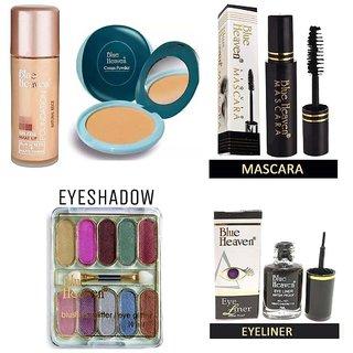 Blue Heaven Makeup Kit (Set of 5)