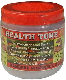 Sada Bahar Herbal Health Tone Weight Gain Powder 70g 3 Pack