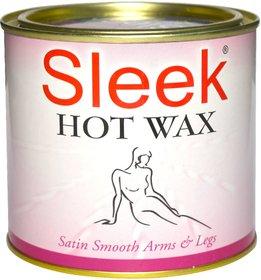 Sleek Hot Wax 600 gms