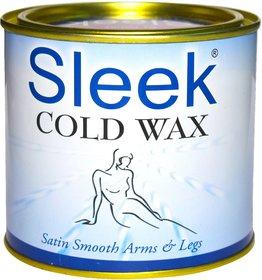 Sleek Cold Wax 600 gms