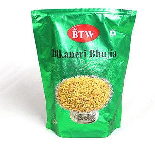 BTW Bikaneri Bhujia 1KG