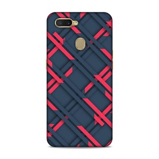 Printed Hard Case/Printed Back Cover for OPPO A5s/OPPO A7