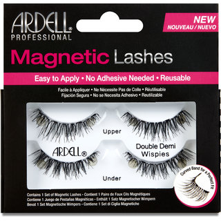 Magnetic Lashes Double Demi Wispies-67952