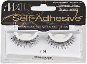 Self Adhesive 110 Eyelashes-65110