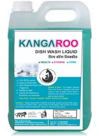 Kangaroo Dish Wash Liquid