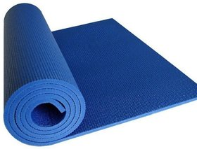Dilwala handloom- one piece of premium quality Rubberized unisex Yoga mat or Exercise Mat