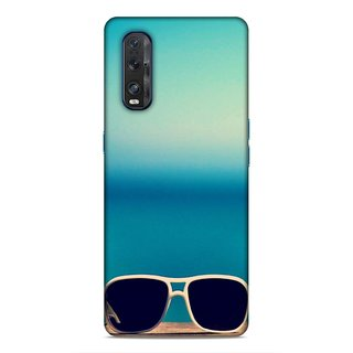 Printed Hard Case/Printed Back Cover for OPPO Find X2