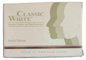 Classic White Whitening Soap 85gm