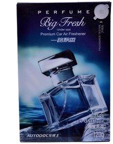 Big Fresh Car Freshener  (120 g)