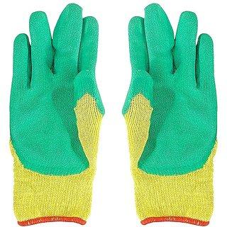 Pack of 1 Nylon Hand Gloves