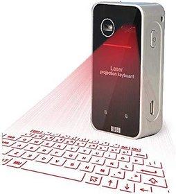 Custom Laser projection virtual keyboard wireless virtual laser keyboard for tablet laptop desktop smart phone