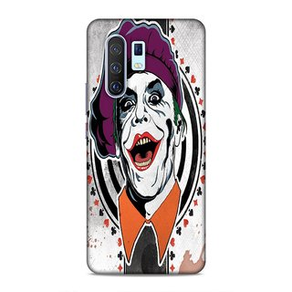 Printed Hard Case/Printed Back Cover for Vivo X30 Pro