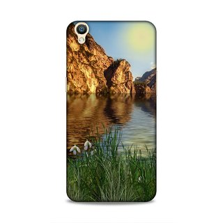 Printed Hard Case/Printed Back Cover for OPPO A37/OPPO A37F