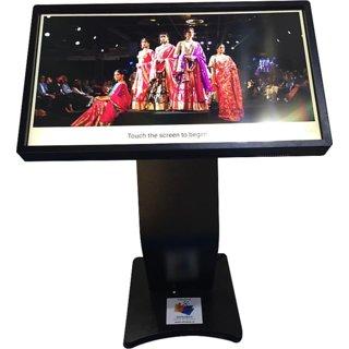 VirtuBox Extensa Interactive Touch Screen Kiosk