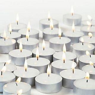 Manni Sales-Tea Light Candle