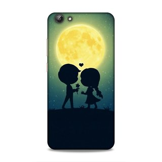 Printed Hard Case/Printed Back Cover for Vivo Y69