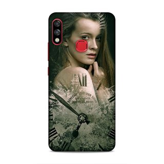 Printed Hard Case/Printed Back Cover for Infinix Hot 7 Pro