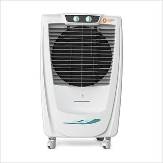 Orient Electric 50 L Desert Air Cooler (White, CD5002B)