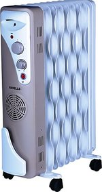 Havells OFR 9 FIN Oil Filled Room Heater