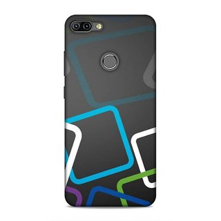 Printed Hard Case/Printed Back Cover for Infinix Hot 6 Pro