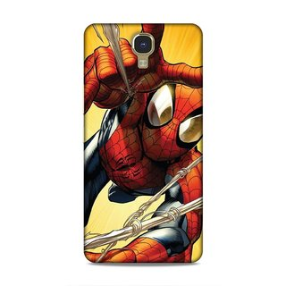Printed Hard Case/Printed Back Cover for Infinix Note 4