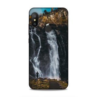 Printed Hard Case/Printed Back Cover for Redmi 6 Pro
