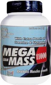 Champs Mega Lean Mass 11000 (2kg)