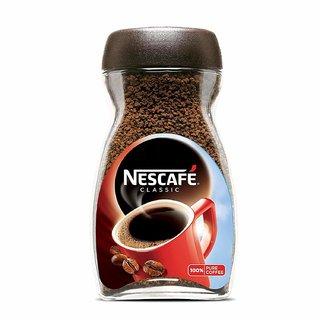 Nescafe-Classic Coffee Jar-100 Gm