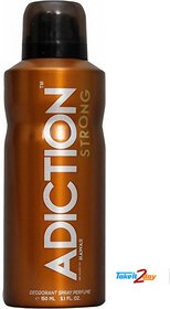 Adiction-Strong Hawall Body Spray-150 Ml