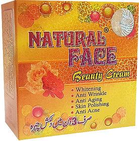 Natural Face Beauty Cream (28g)