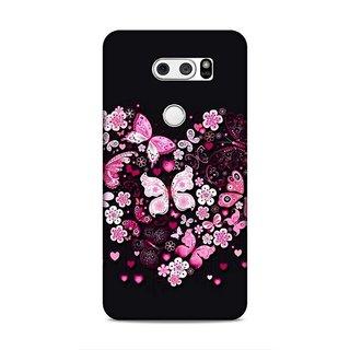 Printed Hard Case/Printed Back Cover for LG V30/LG V30 Plus